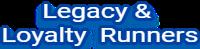 Los Angeles Marathon Legacy Runners